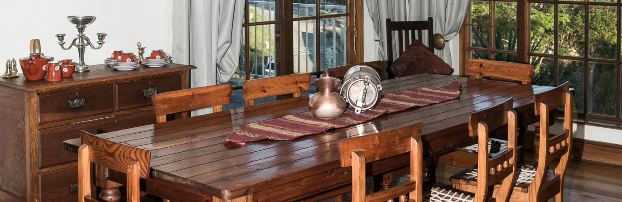 Moncrieff Manor, Knysna Guesthouse Accommodation
